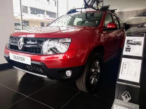 Renault duster intens 4x4