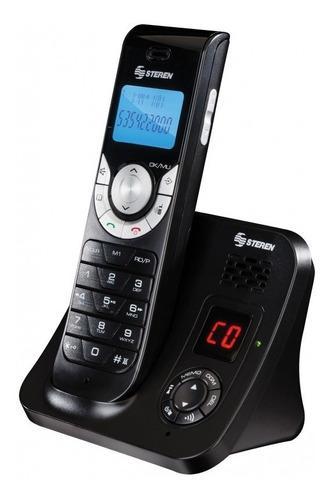 Telefono inalambrico con contestadora steren