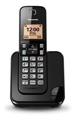 Telefono inalambrico con identificador