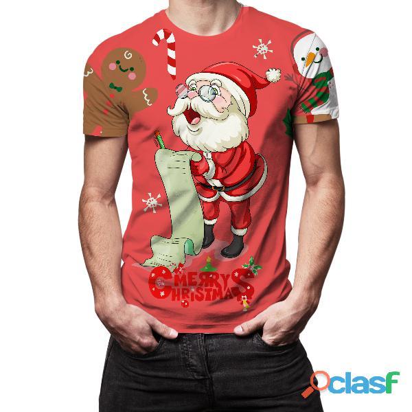 camisetas de navidad para la familia