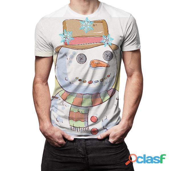 camisetas navideñas en barranquilla