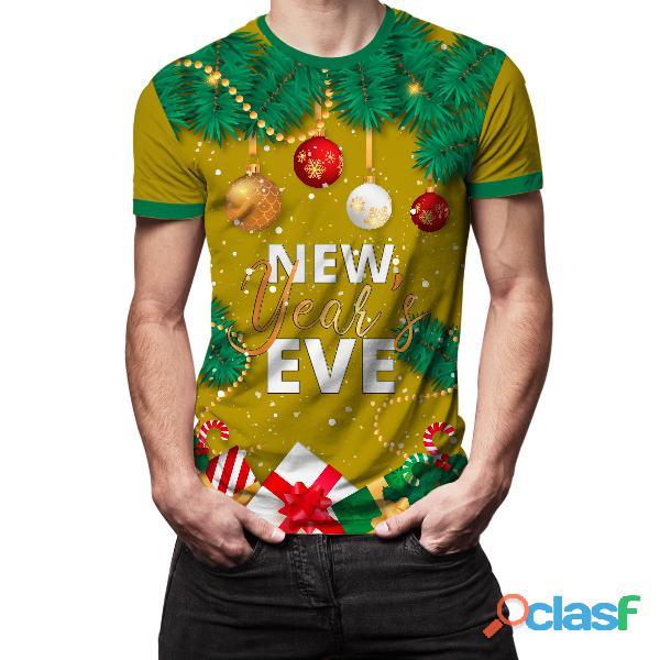 camisetas navideñas para la familia