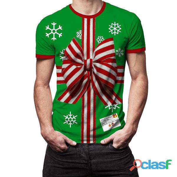 fabrica de camisetas navideñas
