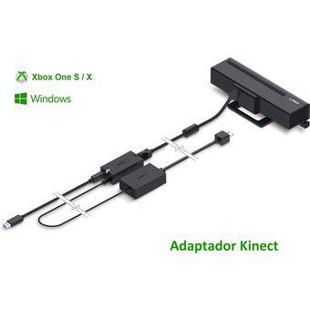Adaptador de corriente kinect para xbox one x, xbox one s y