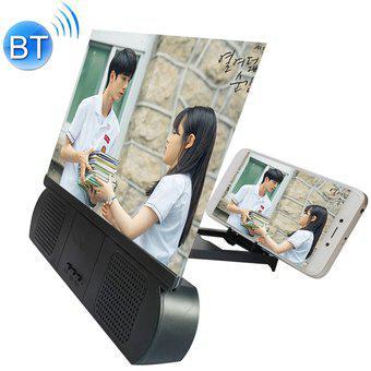 Amplificador de pantalla universal para teléfono móvil de
