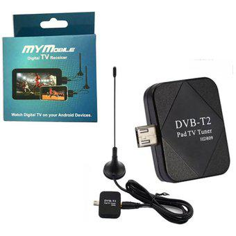 Antena TDT celular MYMobile Digital TV Receicer