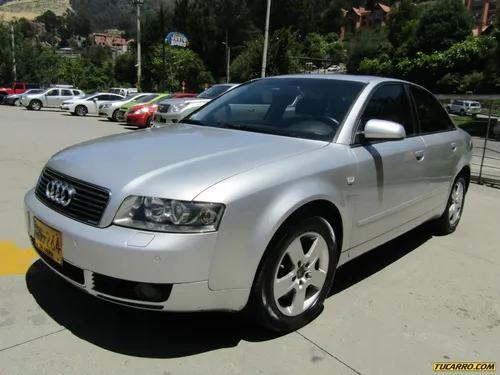 Audi a4 at 1800