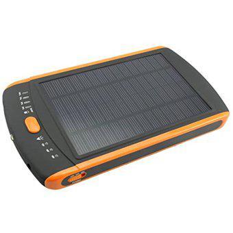 Cargador 23000 mah usb batería externa para portatiles,