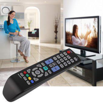 Control remoto samsung plasma tv bn59