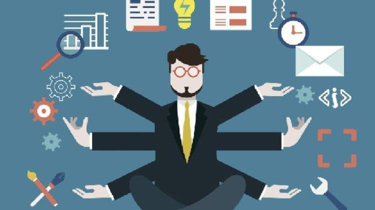 Empresa requiera personal para el área de oficina