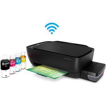 Impresora multifuncional hp 410 wifi