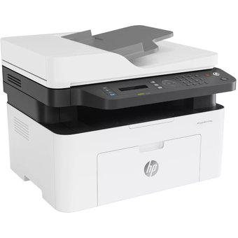 Impresora multifuncional hp mfp 137fnw