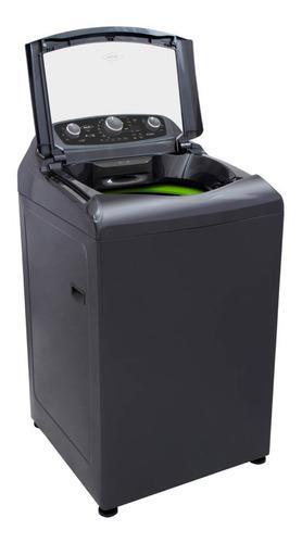 Lavadora atlas carga superior haceb 18kg 40lb - perilla