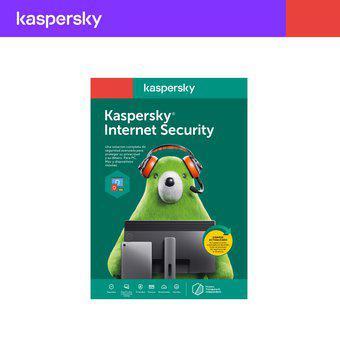 Licencia kaspersky internet security multi dispositivo 10