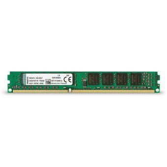 Memoria ram pc kingston ddr3 4gb 240 pin dimm 1333mhz