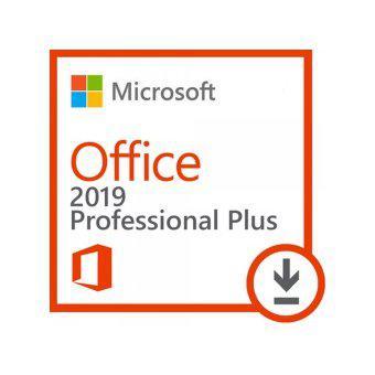 Office 2019 professional plus - windows 1 pc