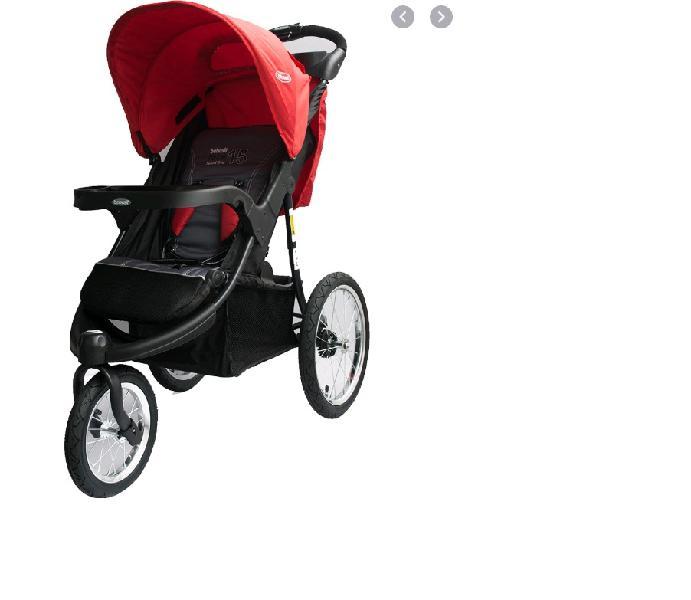 Se vende coche travel system jogger kiddo