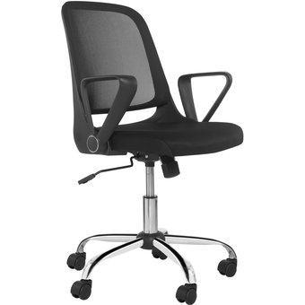 Silla oficina escritorio estudio secretarial ergonomica