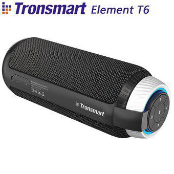 T6 bluetooth 4,1 altavoz inalámbrico receptor de audio mini