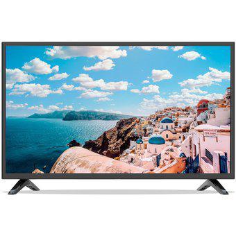 "Televisor hyundai 45"" smart tv android hyled4501intm"