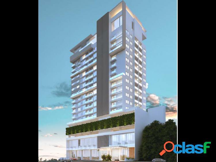 Venta de apartamento para inversión en santa marta