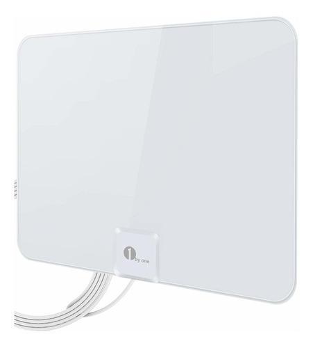 Actualizado antena de tv digital de interior amplifica...