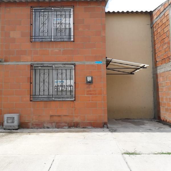 Casa alquiler disponible en junio - chapinero sur