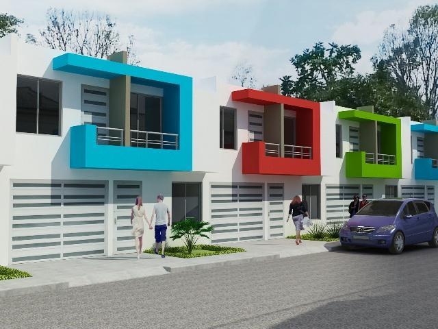 La mansion inmobiliaria vende en san pedro valle casa unifa