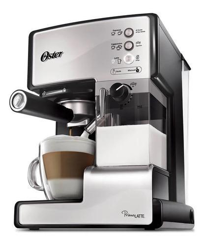 Cafetera automática espresso, latte cappuccino primalatte