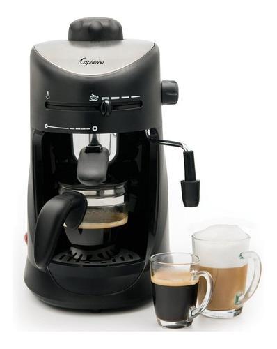 Capresso 303.01 cafetera capuchinera maquina cafe express