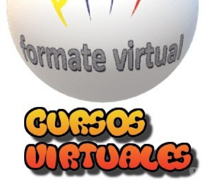 Cursos laborales virtuales