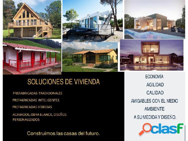 Casas prefabricadas en venta rionegro, y colombia