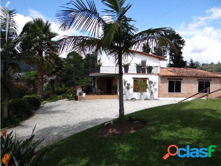 Casa finca en venta riongro tablazo lc