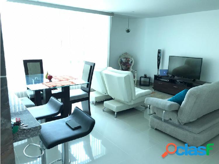Apartamento en renta norte armenia 9417