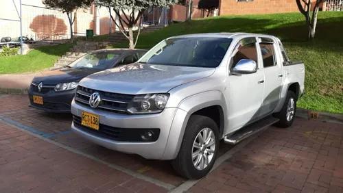 Amarok 4x4 turbo dissel / camioneta / volkswagen / pick up