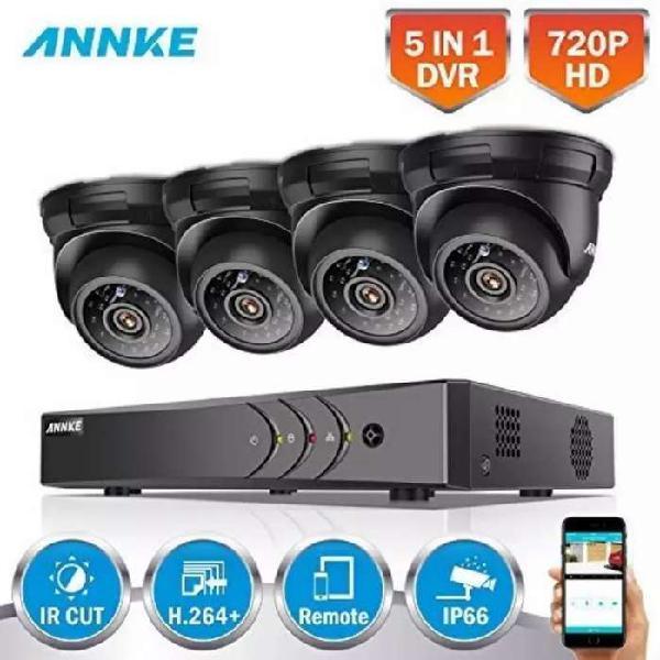 Cámaras de vigilancia *usado*