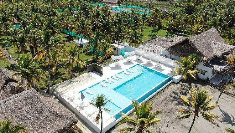 Lote 130 m2 en sandville; territorio campestre, beach club &