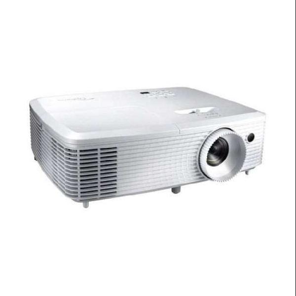 Proyector optoma x365 3600 lumens xga 3d hdmi inalambrico