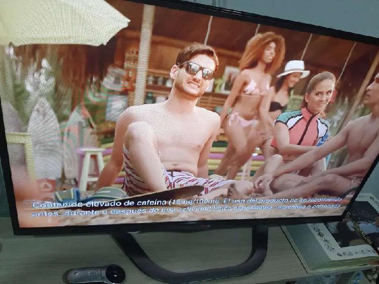 """Tv smart tv 3d lg 42"""""""