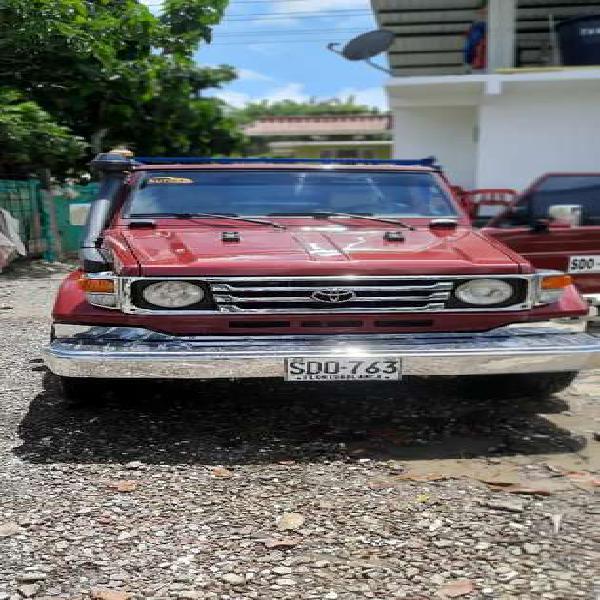 Toyota 4.5