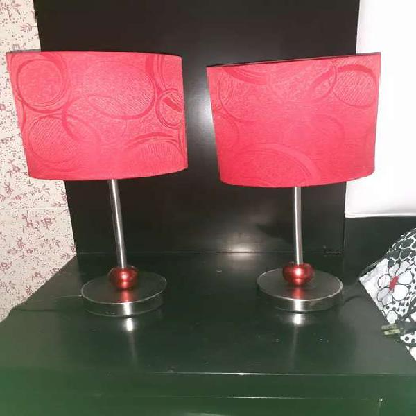 Vendo lamparas