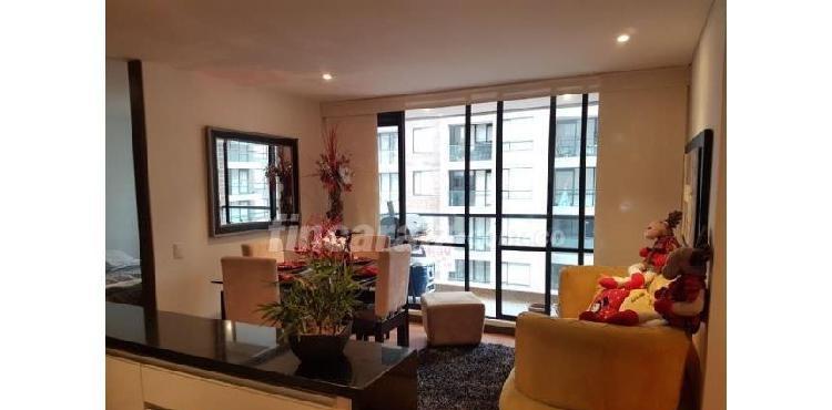 Apartamento en venta bogotá cantalejo