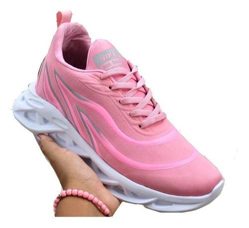 Zapatos mujer, tipo nike, tenis mujer, envio gratis, oferta