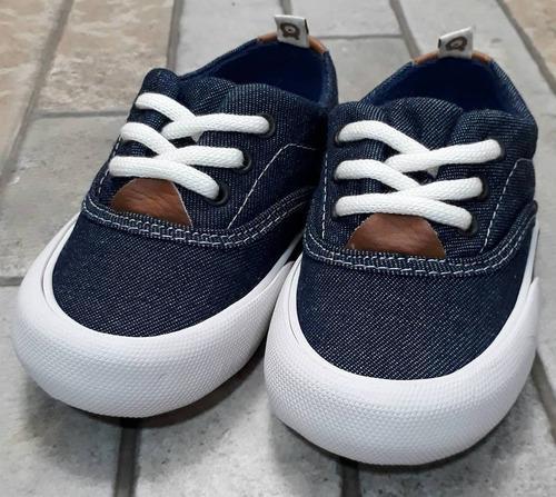 Zapatos tenis para niño melosos