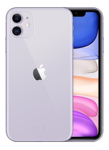 Iphone 11 64gb sellado nuevo 4g