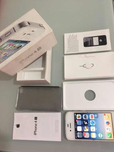 Iphone 4s de 16gb usado, 8 de 10