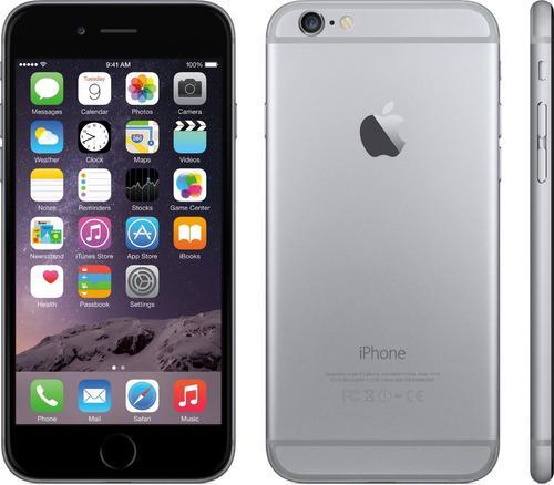 Iphone 6s 4g 32gb cam 12mp huella sellados original