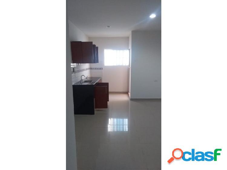 Arrienda apartamento en tacasuan - montería