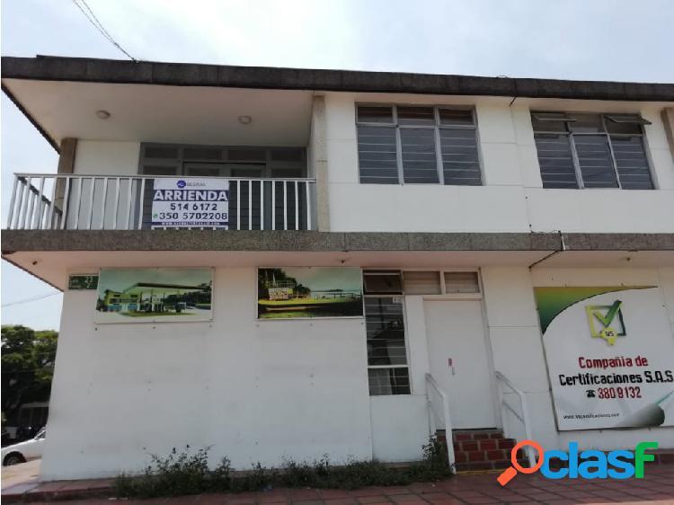 Casa segundo piso san vicente ideal para oficinas