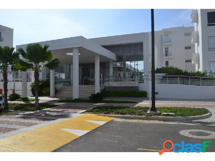 Vendo apartamento en Serena del Mar